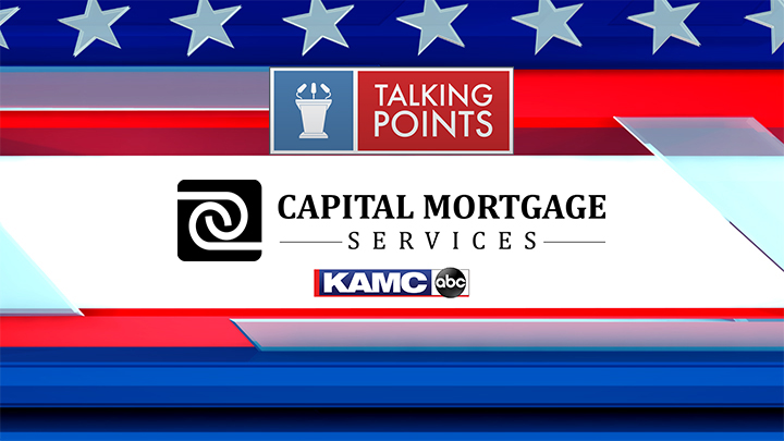 New Talking Points With Bryan Mudd Slate (2019)