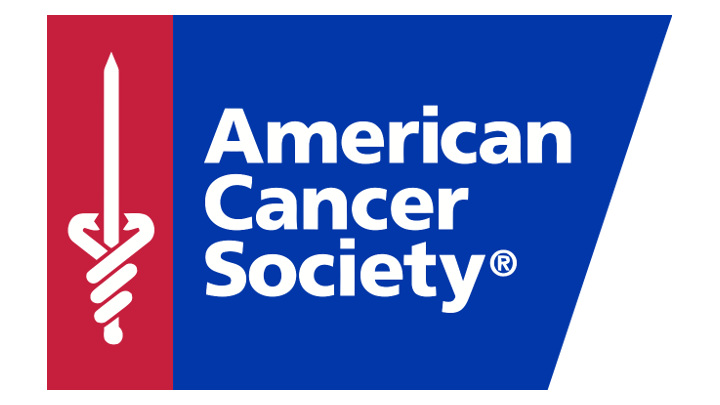American Cancer Society Logo - 720