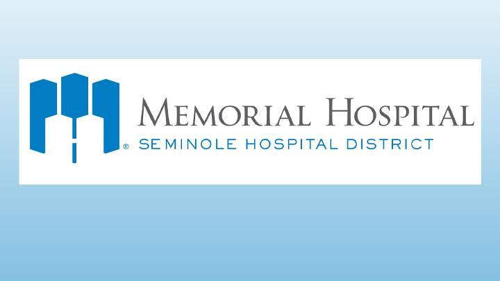 Memorial Hospital Logo 720