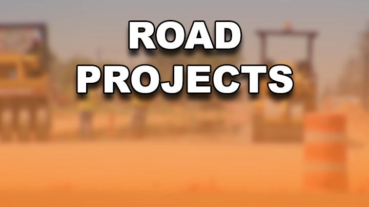 road Projects 720