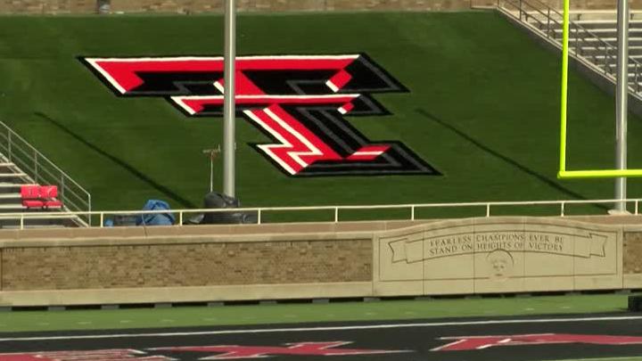 59a7702f1 Texas Tech women's football clinic returns July 25 | KLBK | KAMC ...