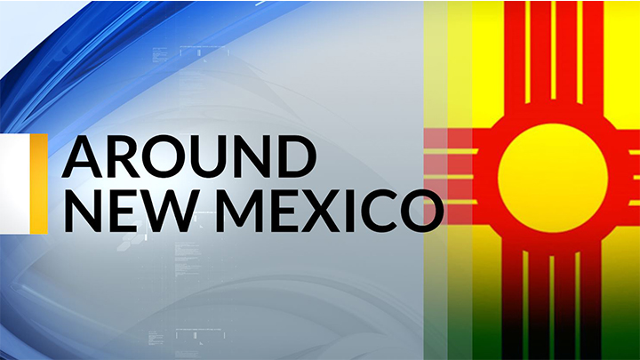 KLBK New Mexico News, KLBK Screen Capture (2019) - 720