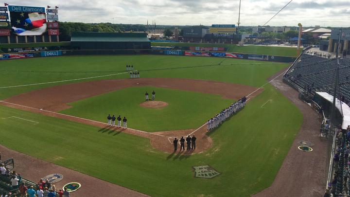 New Home Baseball 720 state championship