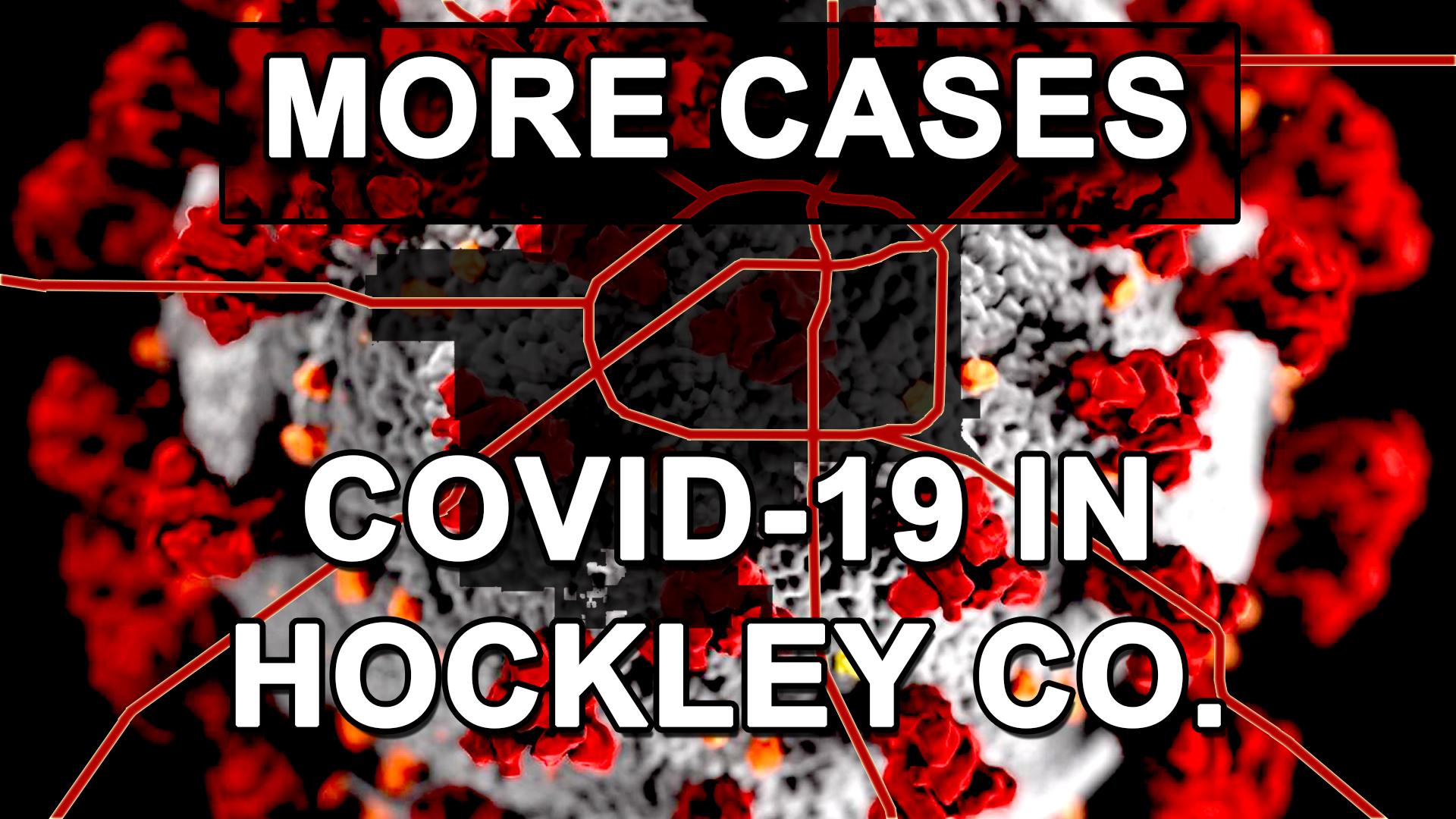 Hockley County Announces 14th Case Of Covid 19 Klbk Kamc