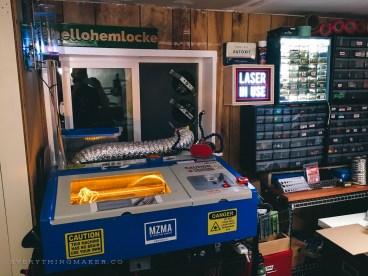 N. Berends Zen Toolworks Power Supply DIY-305