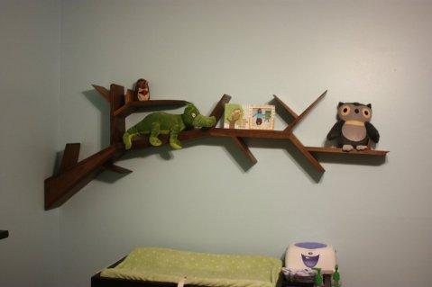 Tree Shelf 02