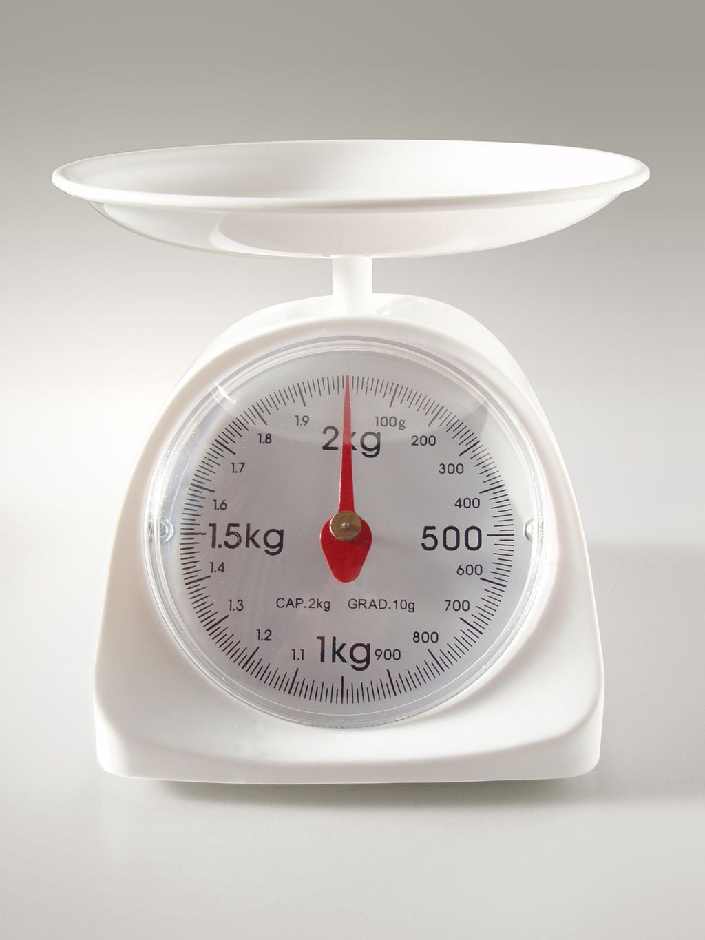 Measuring Mass Or Weight