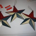 Barn Stars!