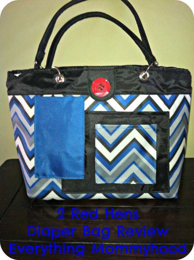 Bloom Into Baby 2 Red Hens Rooster Diaper Bag Giveaway 50 Value