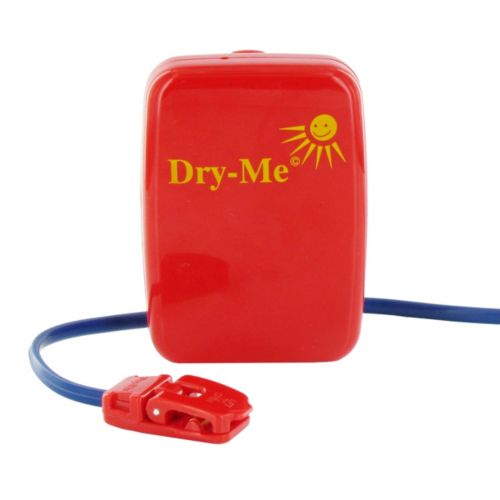 Dry-Me Alarm with Front Wire