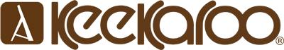 Keekaroo HR Side profile logo