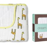 Bloom Into Baby: Aden and Anais Dream Blanket – ends 6/15