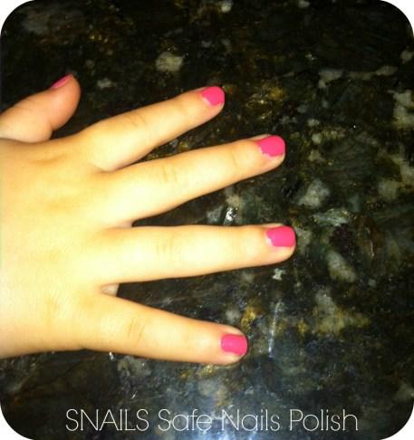 snailshand