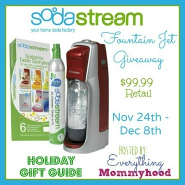 SodaStreamHGG