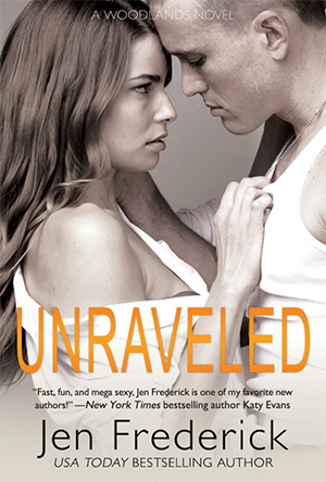 unraveled book