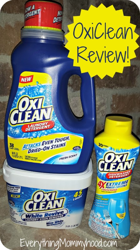 oxiclean_products
