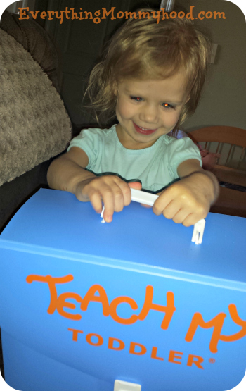 TeachMy4