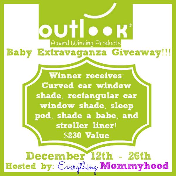 OutlookBabyGiveawayEvent