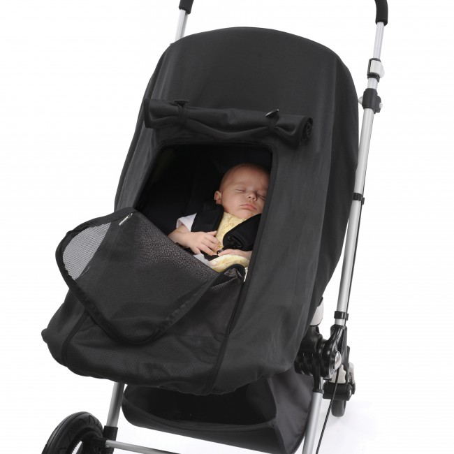 Baby Car Seat Outlook