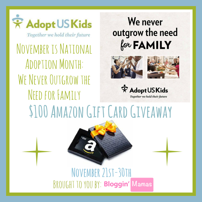 AdoptUSKidsGiveaway