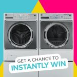 Kenmore Elite Washer & Dryer Bundle Giveaway – Ends 11/30 #ad