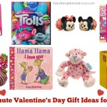 10 Last Minute Valentine's Day Gift Ideas for Your Kids #ValentinesDay
