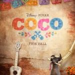Disney Pixar's Coco – Opens this Fall November 22nd! #Coco