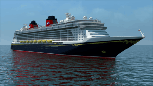 disneydreamship