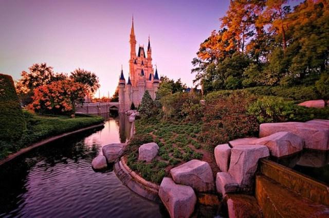 Walt Disney World Hotel Resorts