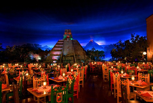 Disney World Dining Reservation