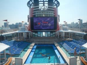 disney cruise deposit