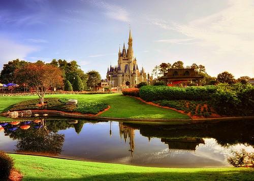 Walt Disney World Rehabs and Closures January 2014