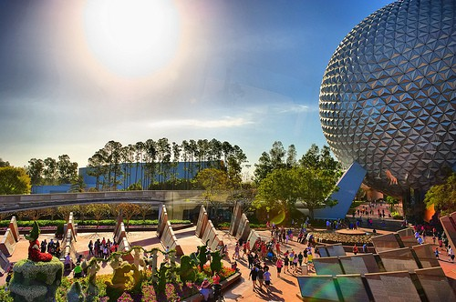 Disney World Rehabs and Closures March 2014