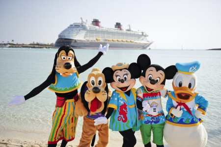 Disney Cruise Special Offers