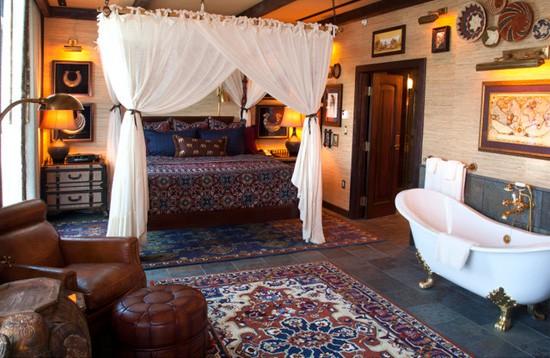 Disneyland hotel signature suitesdisneyland hotel signature suites for Disneyland hotel 2 bedroom suite
