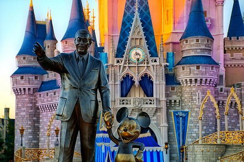 Win a Disney World Vacation