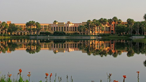 Disney World Coronado Springs Resort Hotel Review