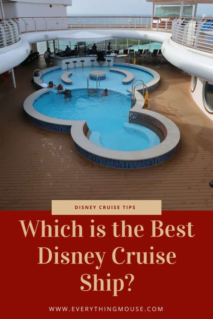 Which is the Best Disney Cruise Ship_