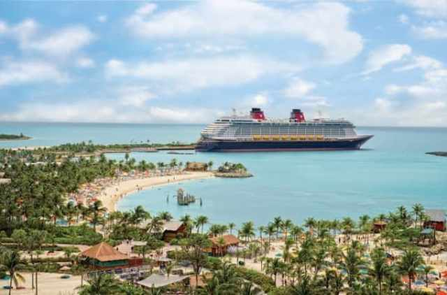 disney cruise cancels May 2021