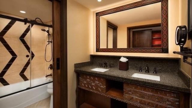 disneyanimalkingdomlodgebathrooms
