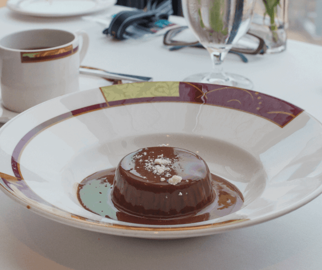 is food included on a disney cruise