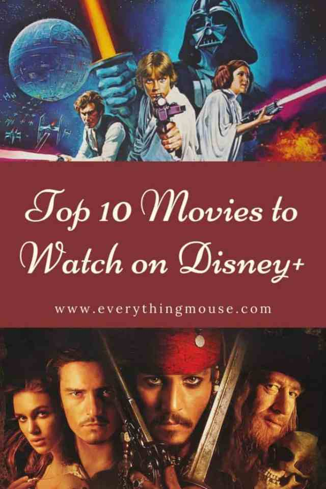 top10disneyplusmovies