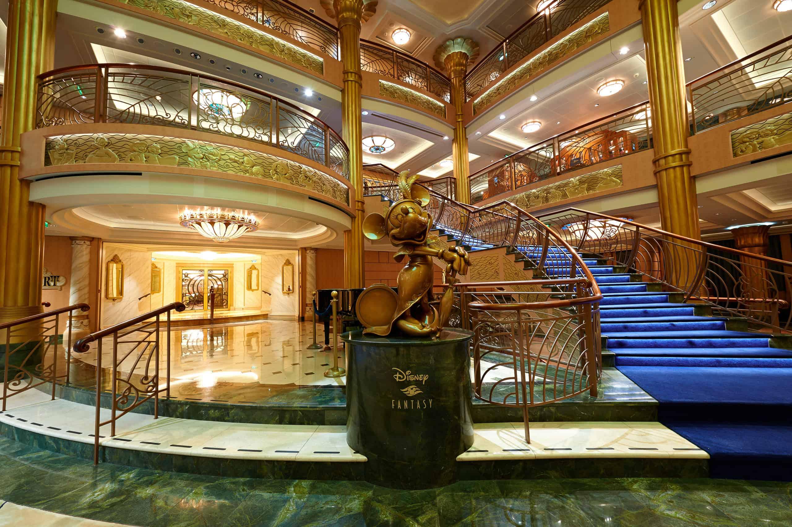 disney cruise cancellations