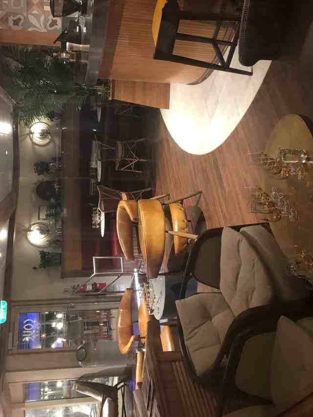 disney wonder cove cafe
