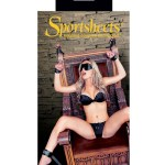 Sportsheets Arm and Leg Restraints