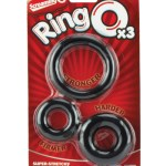 Screaming O Ring O