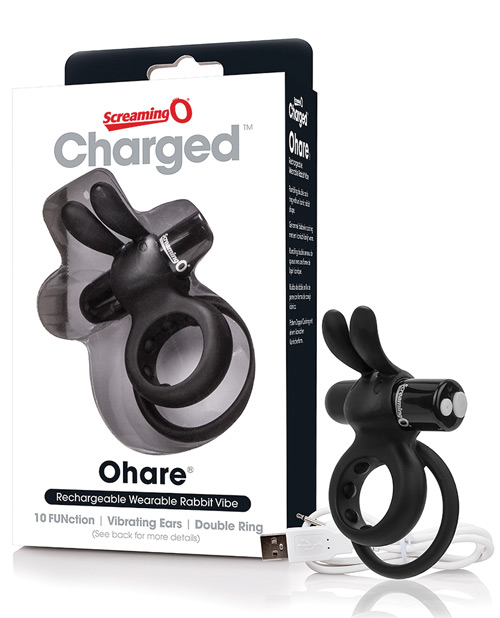 Ohare Silicone C-Ring