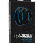 optimale c-rings