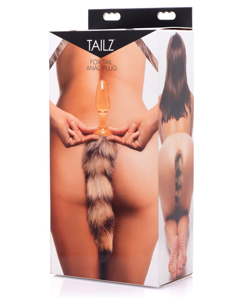 Tailz Fox Tail