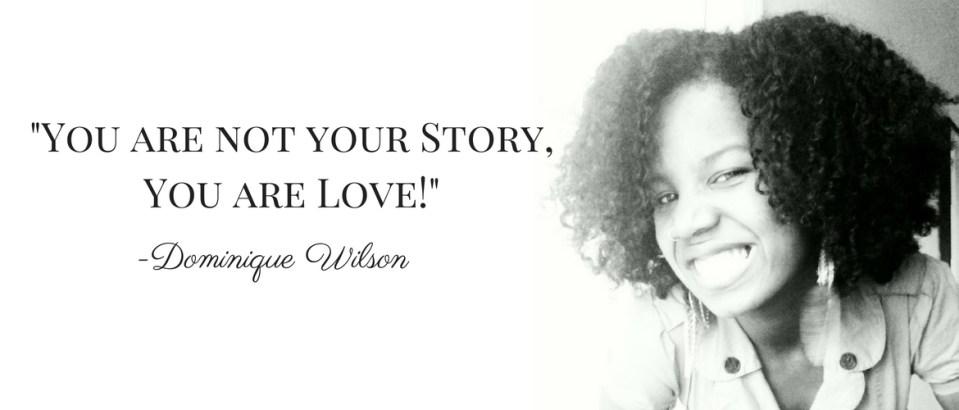 Dominique Wilson
